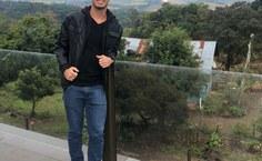 Jorge Filho, autor da reportagem inédita