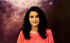 Janayna Ávila, professora do curso de Jornalismo e orientadora do TCC