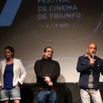 Professores compõem júri no Festival de Cinema de Triunfo