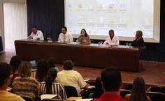 Hospital Universitário recebe mais 125 servidores para diversas especialidades