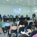 1º Fórum dos Técnico-Administrativos discute política de qualificação de pessoal