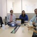 Ufal e Seplag compartilham experiências para melhorar atendimento ao cidadão