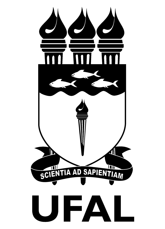 Excepcional da Ufal em preto e branco FZ66