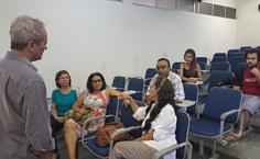 Debate sobre Educação acontece de novo na próxima terça feira. Foto: Lenilda Luna