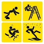 Siass alerta para prevenção de acidentes de trabalho e notificação de ocorrências