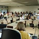 Reunião extraordinária do Consuni debate dúvidas sobre eleição dos conselheiros