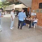 Votação para o Consuni será feita com cédulas de papel e urnas