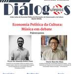 Professor da Ufal participa de evento sobre economia política da cultura