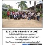 Campus Arapiraca promove mais um módulo do Papmem