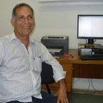 Professor Hilário Alencar recebe homenagem do Fortec pelos serviços prestados ao Profnit