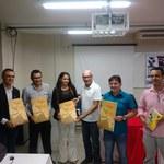 Coleção do Jornal Correio da Pedra e livro são lançados em evento no Sertão