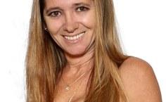 Clarissa Bernardes foi colaboradora e prefaciou a obra