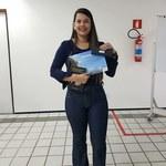 Egressa da Ufal em Santana do Ipanema retorna como professora