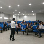 Servidores da Universidade debatem sobre direitos dos usuários