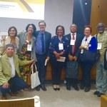 Docentes do Cedu apresentam trabalhos no Forges em Brasília