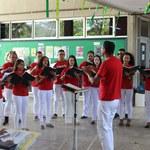 Ufal reúne comunidade acadêmica em confraternização de fim de ano