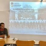 História de vida de servidor é publicada em artigo na Espanha