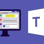 Capacitação em Microsoft Teams começa nesta segunda (26)