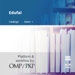Edufal moderniza processo de submissão de livros com uso de nova plataforma