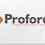 Oferta de cursos do Proford atende demandas do Período Letivo Excepcional