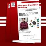 Professor da Ufal participa de editorial em revista internacional de Química