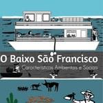 Expedição Científica no Baixo São Francisco vira livro lançado pela Edufal
