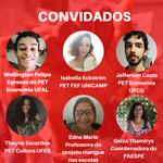 Mobiliza PET da Ufal inicia série de lives nesta quinta-feira (5)