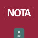 Ufal emite nota sobre a Portaria 1030 do MEC , de 7 de dezembro de 2020