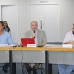 Josealdo Tonholo toma posse no Conselho Estadual de Proteção Ambiental
