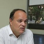 Professor Célio Rodrigues é o novo superintendente do HU