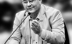 Professor Fábio Guedes
