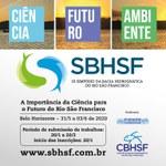 Professores da Ufal participam do 3° Simpósio da Bacia Hidrográfica do São Francisco