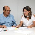 Força-tarefa do Gabinete do Reitor despacha mais de mil processos
