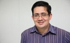 Rafael Diego Jaires da Silva, servidor do Gabinete que também integrou a força-tarefa