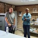 Gestores da Pró-reitoria de Extensão visitam Museu Théo Brandão