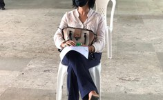 Viviane Sá nova docente da FAU