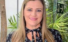 Professora Eliane Campesatto