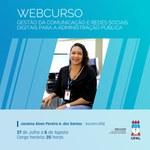 Servidores são capacitados em gestão da comunicação das redes sociais