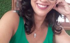 Professora Milka Barbosa