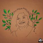 Professora é homenageada no Dia da Mulher Negra Latino-Americana