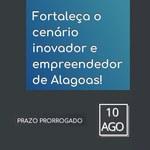Propostas para incubação de empresas podem ser enviadas até 10 de agosto
