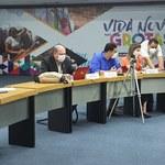 Reitor apresenta carta-proposta dos movimentos sociais ao Fecoep