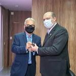 Ufal e Tribunal de Contas de Alagoas firmam parceria técnica
