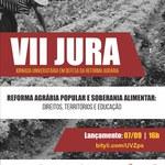 Começa na segunda a Jornada Universitária em Defesa da Reforma Agrária