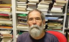 Professor José Roberto da Silva