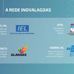 Projetos em parceria com a Ufal são contemplados em edital de inovação