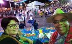Eraldo Ferraz é assíduo nas manifestações culturais de Alagoas e Pernambuco