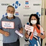 Hospital Universitário já vacinou mais de 1.300 profissionais contra covid-19