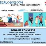 Pró-reitoria de Gestão e Pessoas promove primeiro Diálogos.com de 2021