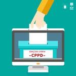 CPPD fará eleição para escolha de docentes para compor a diretoria